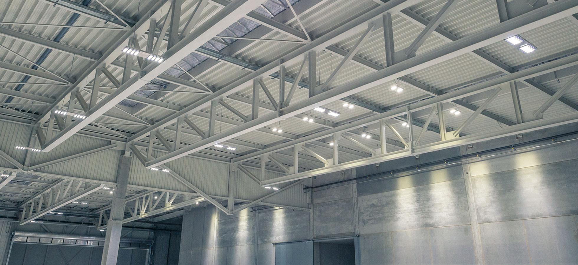 <span>Perfektes Licht zu attraktiven Investitionskosten</span>
